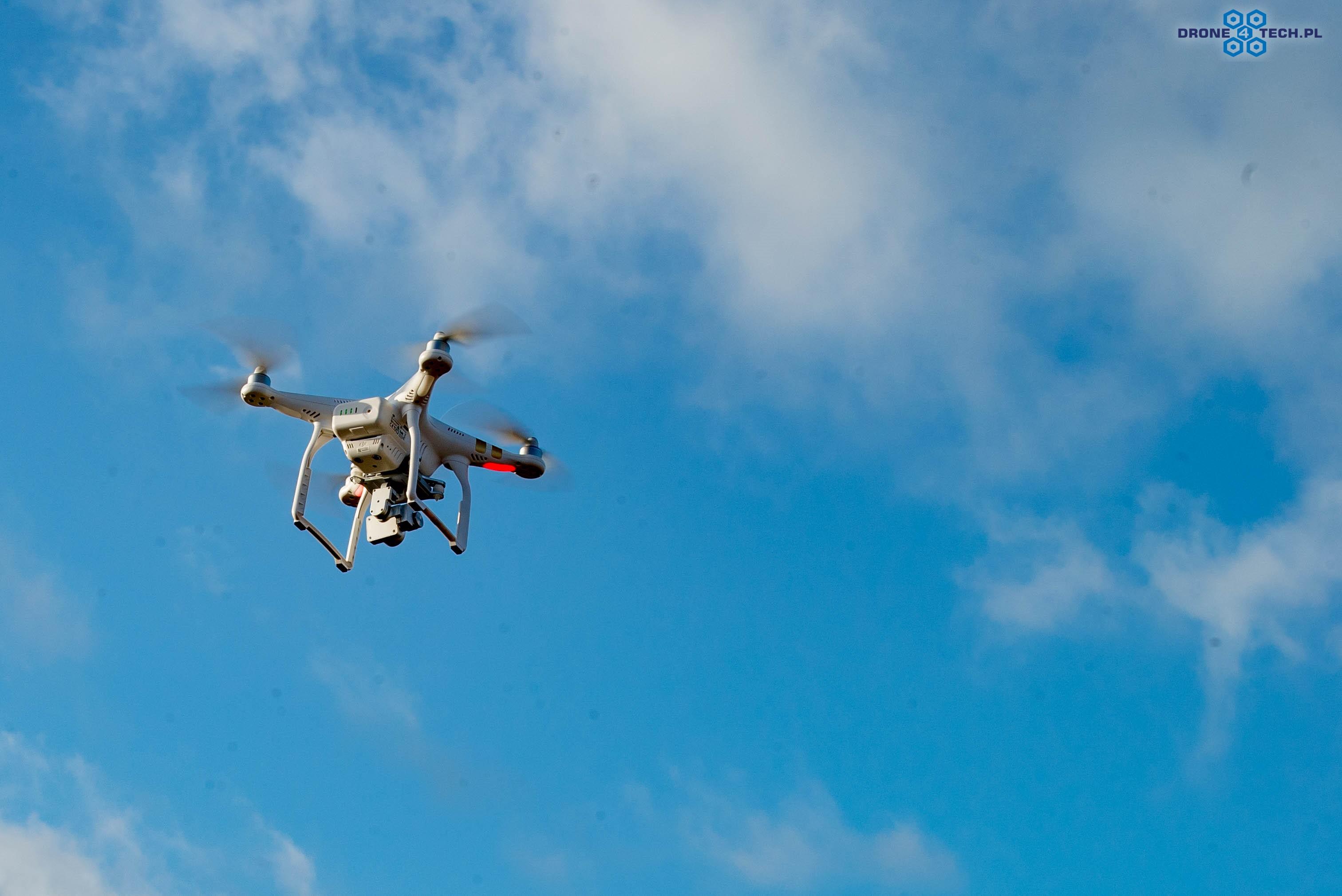 Operator drona - kurs